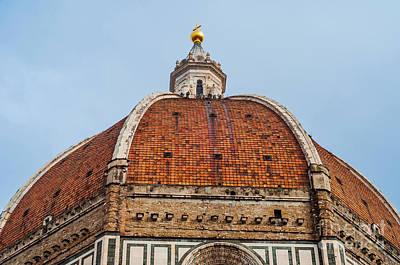 Photograph - Duomo by Luis Alvarenga