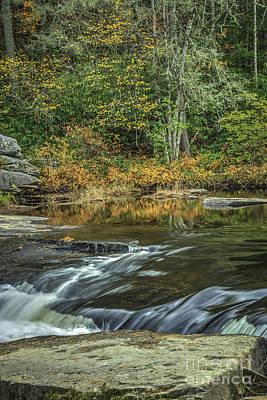 Photograph - Dupont Colors by David Waldrop