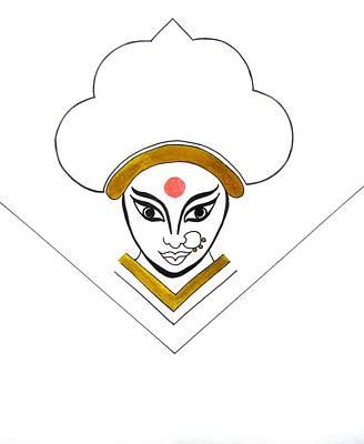 Durga Maa Original by Kruti Shah