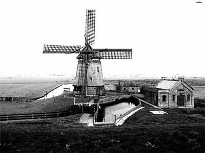 Dutch Mill Original