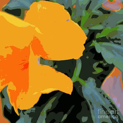 Duvet 87 Art Print