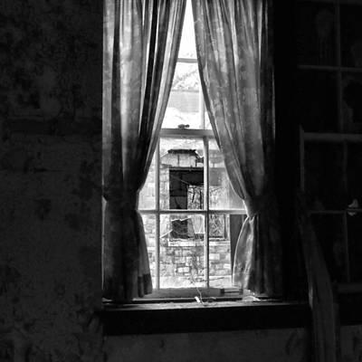 Vandalize Photograph - Dying Neighborhood by Art Dingo