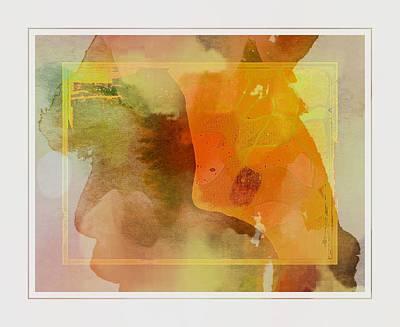 Art Print featuring the photograph Dylan by Allen Beilschmidt