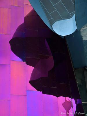 Photograph - E M P Museum 6 by Ricardo J Ruiz de Porras
