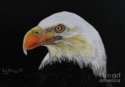 Majestic Predator Art Print