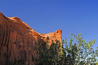 Photograph - Eagle Rock by Brenda Kean