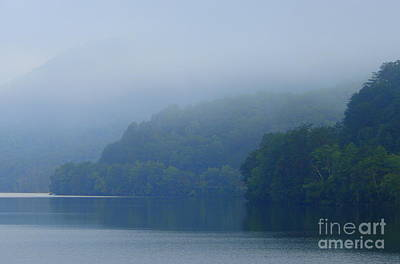 Photograph - Early Morning by Lew Davis