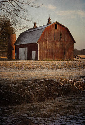Photograph - Early Morning Light by Kathleen Scanlan