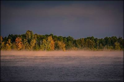 Photograph - Early Morning by Michaela Preston