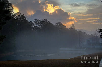 Photograph - Early Morning Quiet by Dale Powell