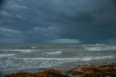 Photograph - Early Morning Storm by Susan D Moody