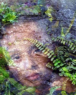 Photograph - Earth by Jodie Marie Anne Richardson Traugott          aka jm-ART