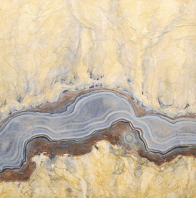 Painting - Earth Passage 11 by Carlynne Hershberger