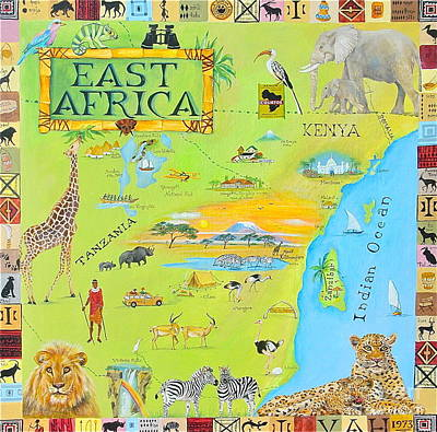 East Africa Original
