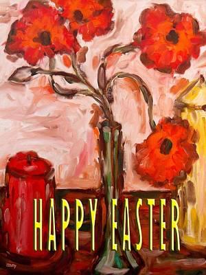 Easter 59 Art Print