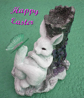 Photograph - Easter Card 1 by Aimee L Maher Photography and Art Visit ALMGallerydotcom