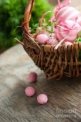 Easter Concept Art Print