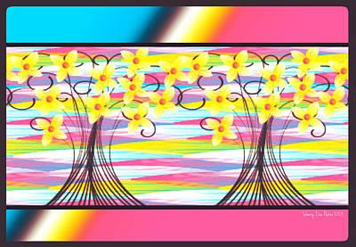 Easter Morning Art Print