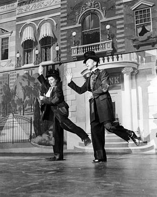 Easter Parade Photograph - Easter Parade  by Silver Screen