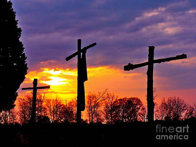 Photograph - Easter Sunday by Jean Wright