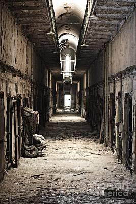 Photograph - Eastern Prison by Marcia Lee Jones