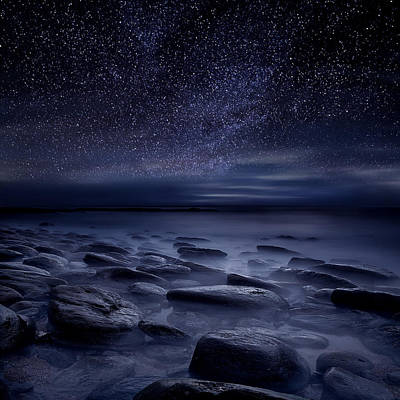 Photograph - Echoes Of The Unknown by Jorge Maia