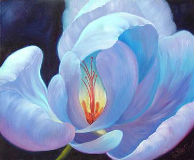Painting - Ecstasy by Sandi Whetzel