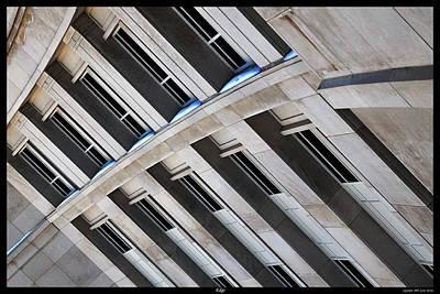 Photograph - Edge by Gene Tatroe