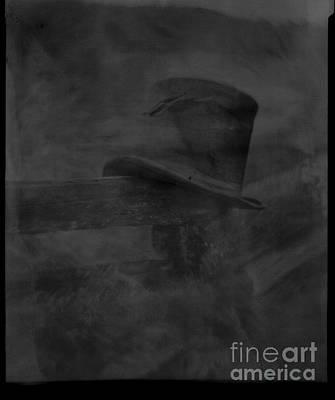 Edge Of A Vanishing Dream Art Print by C E Dyer