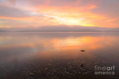 Photograph - Edge Of Eternity by Idaho Scenic Images Linda Lantzy