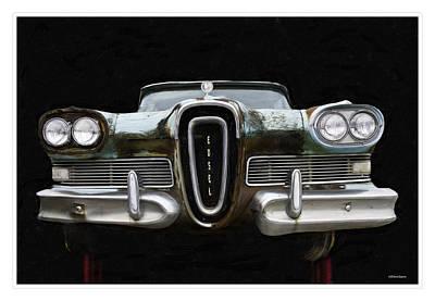 Edsel Original
