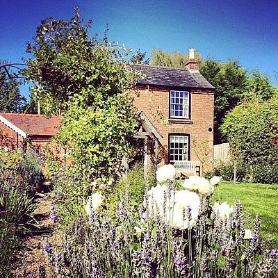 Classical Photograph - #edwardelgar's Birthplace. #classical by Robyn Chell