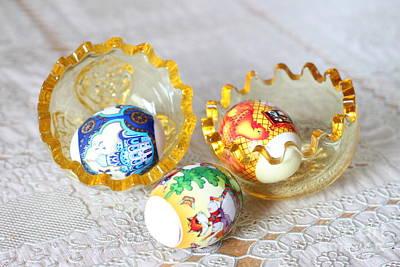 Eggs For Pasha Original