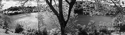 Photograph - Eifel Maar 2 by Rudi Prott