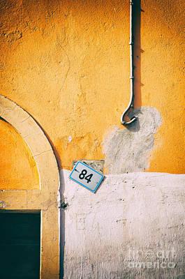 Photograph - Eighty-four by Silvia Ganora