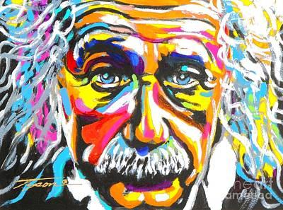 Einstein 2 Original
