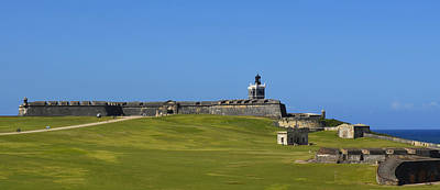Photograph - El Morro Panorama by Shanna Hyatt