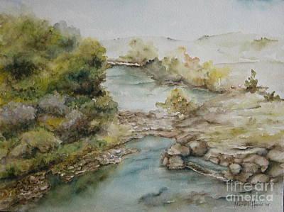 Painting - El Tala by Madie Horne
