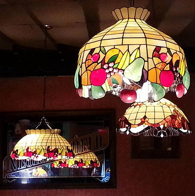 Photograph - Electric Butterflies by Brenda Stevens Fanning