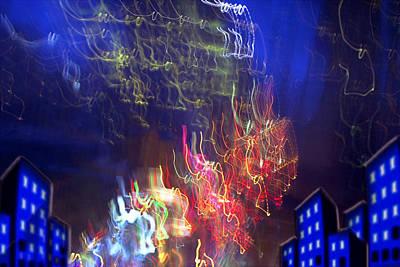 Electric Confetti Original