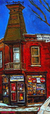 Montreal Cityscapes Painting - Elegant Victorian Beauty By Carole Spandau Montreal Memories Painter -art Historian Montreal by Carole Spandau