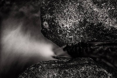 Photograph - Elemental by Robert Clifford