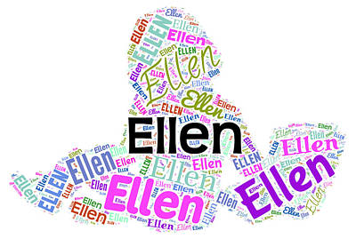 Firefighter Patents - Ellen by Bruce Nutting
