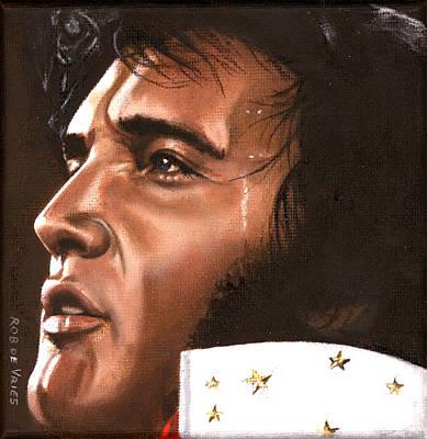 Elvis 24 1973 Original