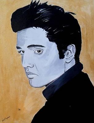 Elvis Original by Dan Twyman