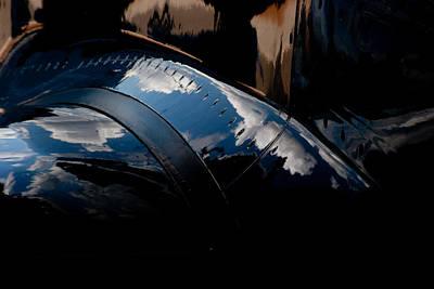 Embraer Reflection II Art Print by Paul Job
