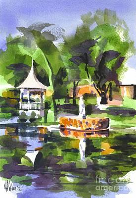 Emerald Isle Original by Kip DeVore