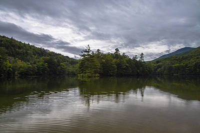 Photograph - Emerald Lake State Park In Vermont  by John McGraw