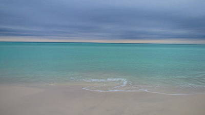 Photograph - Emerald Waters by Denise   Hoff