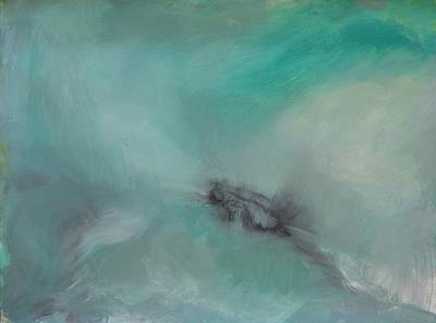 Painting - Emotional Movement by Katie Ketchum